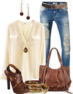 Style love this and heels on pinterest