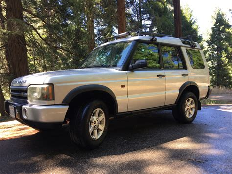 2004 land rover discovery road amazing shape 2004 land rover discovery offroad for sale