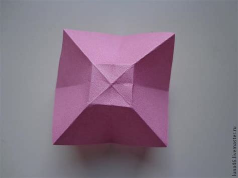 Cool Origami Paper - cool creativity how to diy origami paper gift bow
