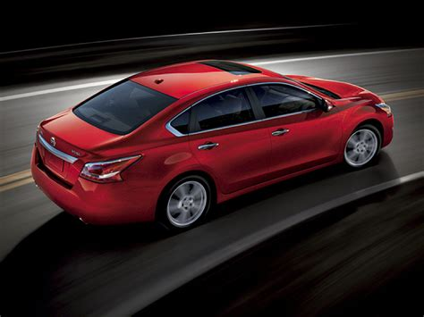 nissan sedan 2013 2013 nissan altima price photos reviews features