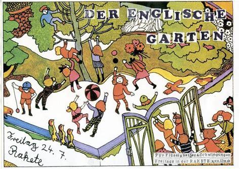 Englischer Garten Stuttgart by Konzert Der Englische Garten D Rakete Theater Re