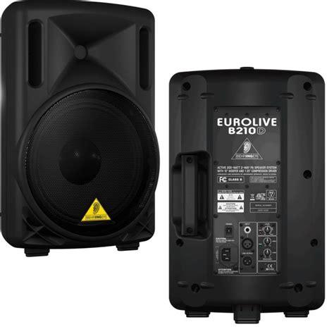 Speaker Gmc 200 Watt behringer eurolive 200 watt speaker altomusic