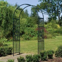 Garden Arch Installation Kensington Garden Arch Plus