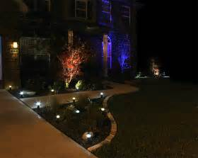 colored tree lights 3 watt rgb led landscape spotlight led landscape spot