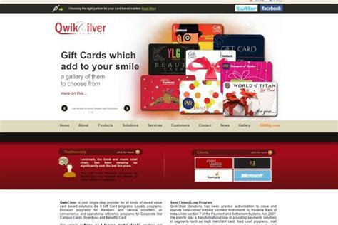 Gift Cards For Clients - growing demand for gift cards boosts sales at qwikcilver livemint