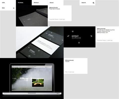 grid based layout web design 21 inspiring grid based website design ginva