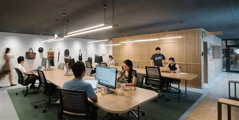 airbnb japan tokyo airbnb hq in tokyo by suppose design office yellowtrace