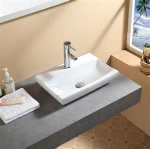 sink countertop bathroom compact cloakroom bathroom countertop ceramic basin sink 6