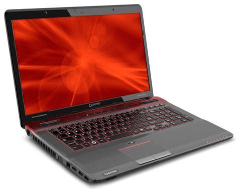 toshiba qosmio x775 q7270 17 3 inch screen laptop laptop computers computers