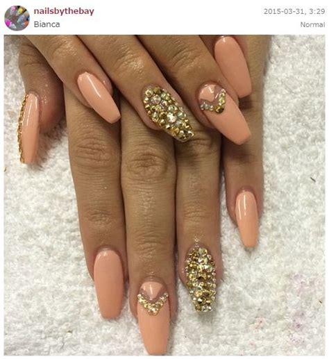 nail design ideas instagram 11 acrylic nail designs instagram images instagram