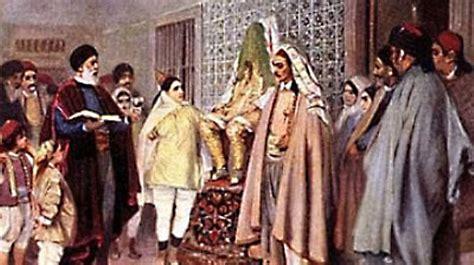 Empire Ottoman En Tunisie by Univers Torah Vivre La Torah Dossier A La D 233 Couverte