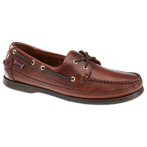 boat shoes qatar buy sebago schooner leather boat shoes brown john lewis