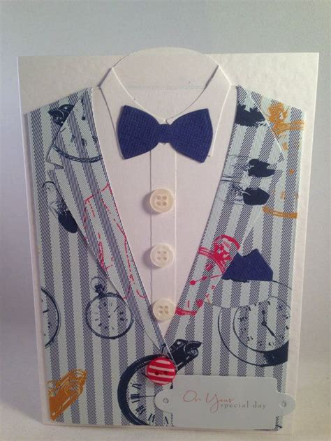 Suits Birthday Card 17 Best Images About Stuffbysara Handmade Cards On
