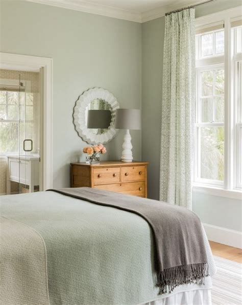 Green Bedroom Paint Ideas 40 bedroom paint ideas to refresh your space for spring