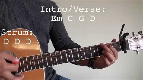 tutorial guitar all of me all of me guitar tutorial john legend zenoshow