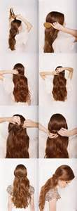 diy haircuts amazing diy hairstyles for long hair