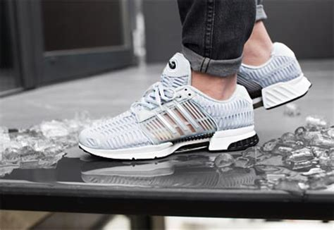Adidas Climacool Schuhe by Adidas Climacool 1 Shoes Grey