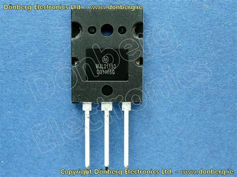 transistor mjl transistor mjl 28 images jual beli transistor mjl 21195 21196 baru jual digikit ca