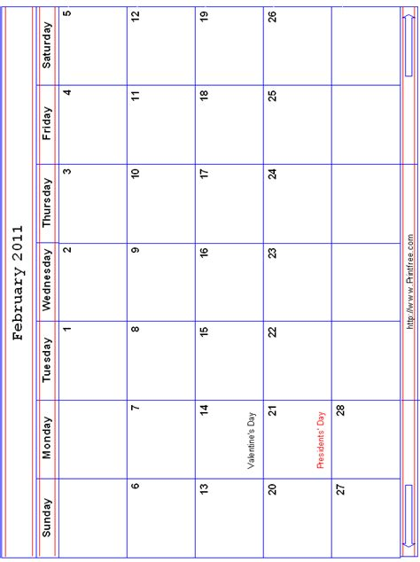 printable calendar printfree free calendars to print free calendars to print 2011