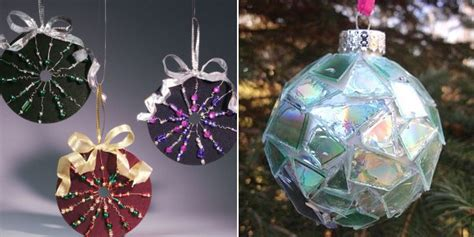 turn clutter into christmas ornaments interiorholic com