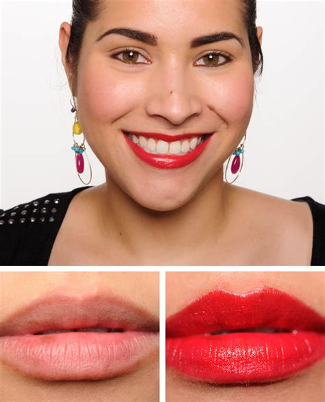 mac diva lipstick review photos swatches temptalia mac everyday diva mineralize rich lipstick review photos
