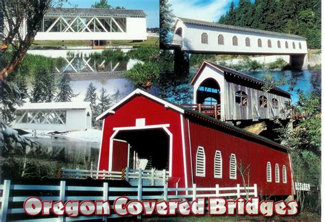 covered bridges oregon map oregon covered bridges remembering letters and postcards