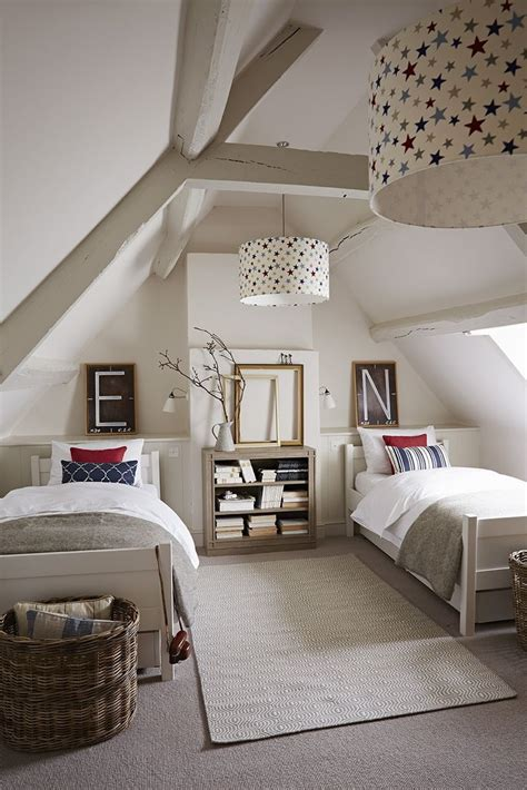 Attic Bunk Room Ideas - best 20 shared bedrooms ideas on shared rooms