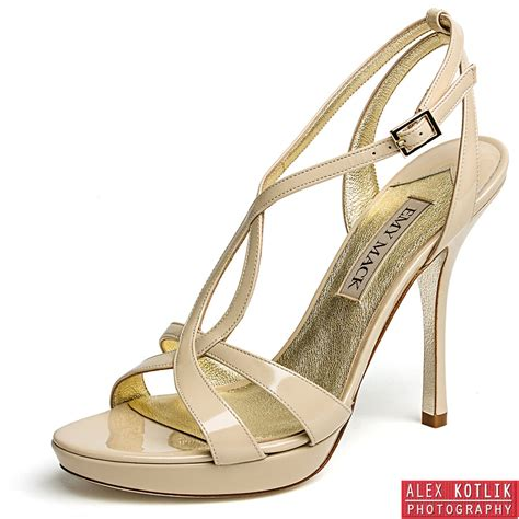 luxurious high quality shoes commercial product photography