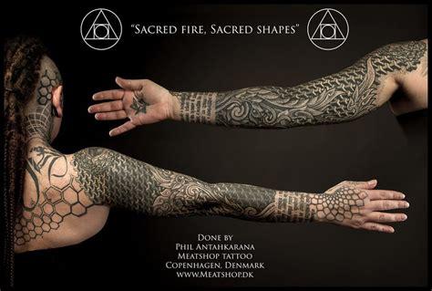 geometric tattoo elements 15 breath taking sacred geometry tattoos tattoodo