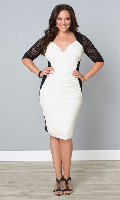 White Dress Size S plus size white dress cocktail page 3 of 5 plussize