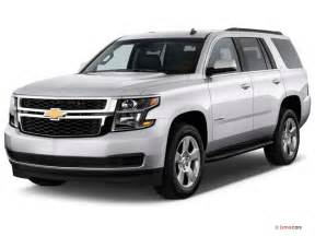 2015 Chevrolet Tahoe Price 2015 Chevrolet Tahoe Prices Reviews And Pictures U S
