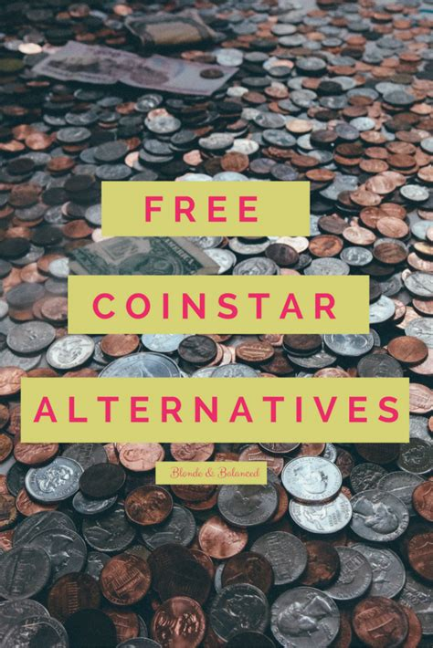 What Gift Cards Does Coinstar Offer - free coinstar alternatives blonde balanced