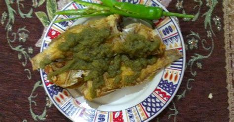 Minyak Goreng Ikan Kerapu cahaya hidupku ikan kerapu goreng sambal hijau