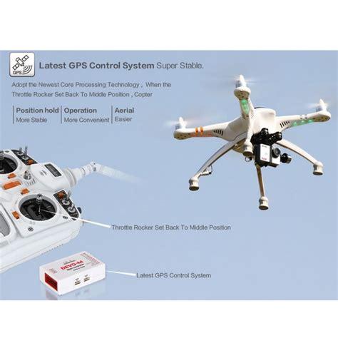 Drone Gps Murah walkera qr x350 pro fpv 1 gps quadcopter drone devo f7 g 2d gimbal with ilook white