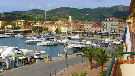 porto azzurro marina hotel belmare in porto azzurro island of elba