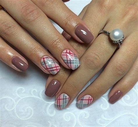 Popular Nail Designs Fall 2014
