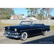 Classifieds For 1954 Ford Crestline  10 Available