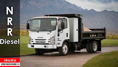 isuzu commercial trucks mccluskey chevrolet