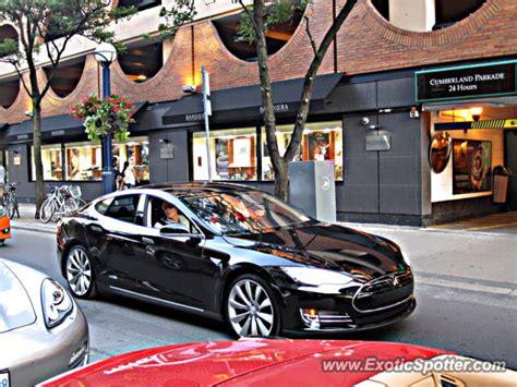 Tesla Msrp Canada Model S Tesla Motors