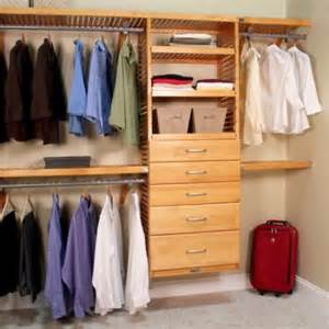 louis home 16 in deluxe closet organizer kit