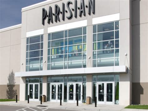 Parisian And Carsons Department Stores In Detroit Michigan | parisian and carsons department stores in detroit michigan