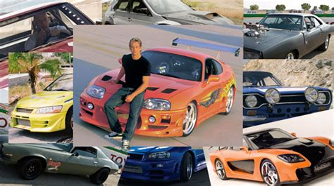 fast and furious best cars 10 best fast and furious cars fast car
