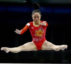 Wardrobe Gymnast by Gymnastics Topnews