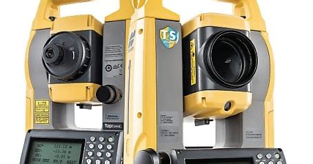 Kami Menjual Batery Topcon Bt52qa For Total Station total station topcon gm 105