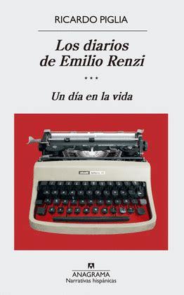 los diarios de emilio 843399798x librera el virrey