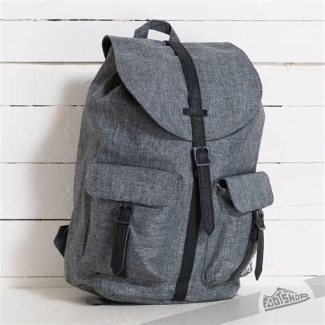 Herschel Dawson Backpack herschel supply co dawson backpack crosshatch
