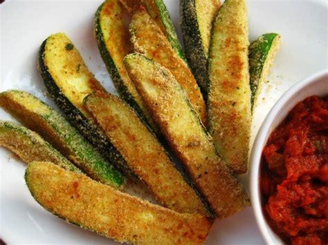 oven fried zucchini sticks recipe food com