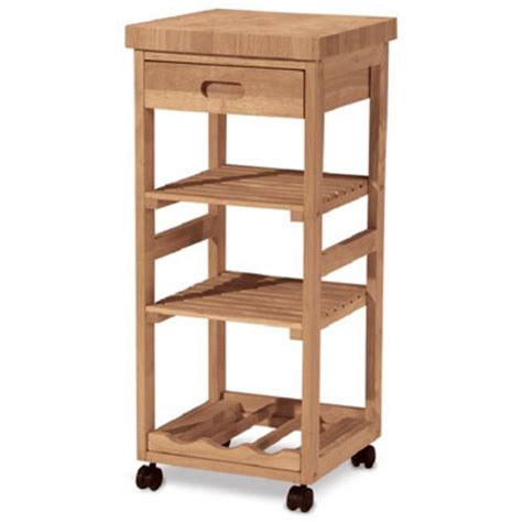 free shipping on international concepts kitchen island work center w counter shelves free shipping on international concepts kitchen trolley