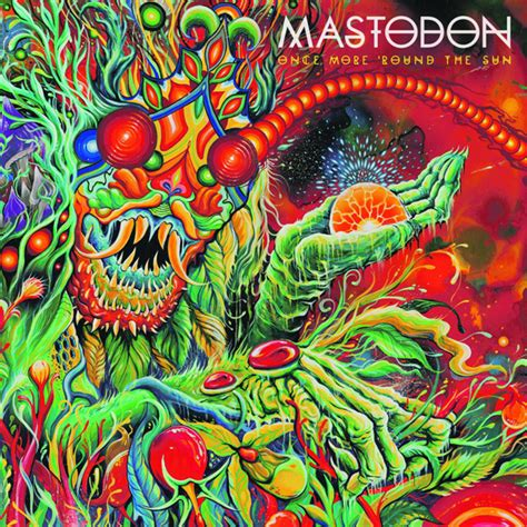 Emperors Once More mastodon once more the sun album review