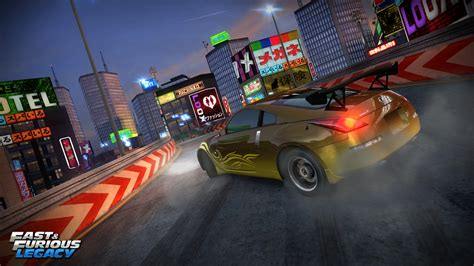 fast and furious legacy fast and furious legacy gaming wallpapers and trailer